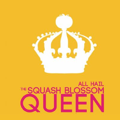 All Hail the Apple Blossom Queen