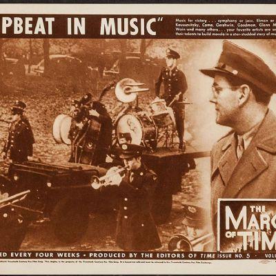 Upbeat in Music