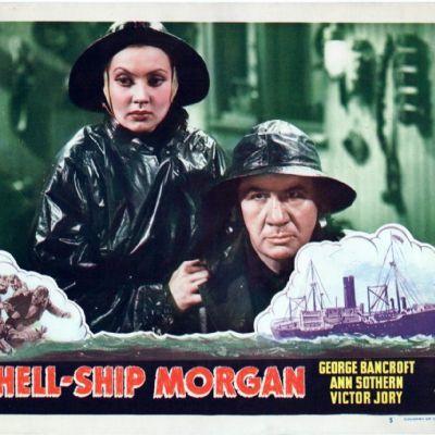 Hell-Ship Morgan