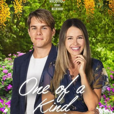 One of a Kind Love (TV Movie)