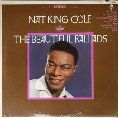 The Beautiful Ballads