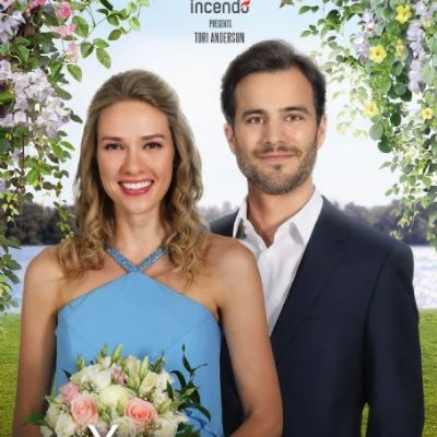 You May Kiss the Bridesmaid (TV Movie)