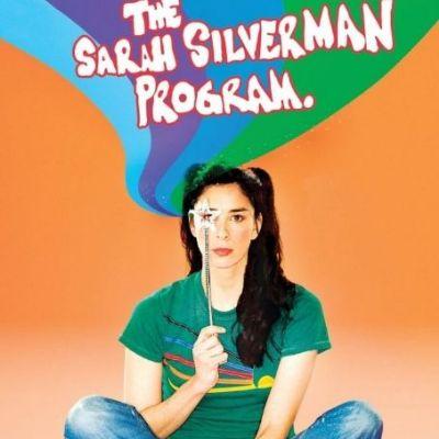 The Sarah Silverman Program.