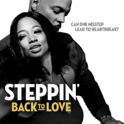 Steppin' Back to Love