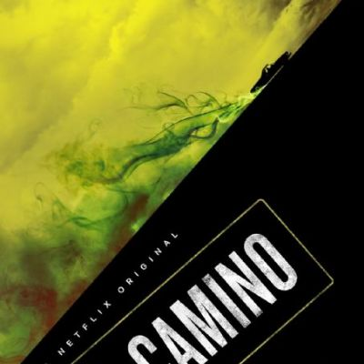 El Camino: A Breaking Bad Movie