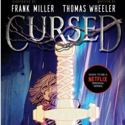 Cursed (TV Series)