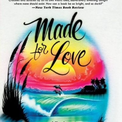 Made for Love (TV Series)