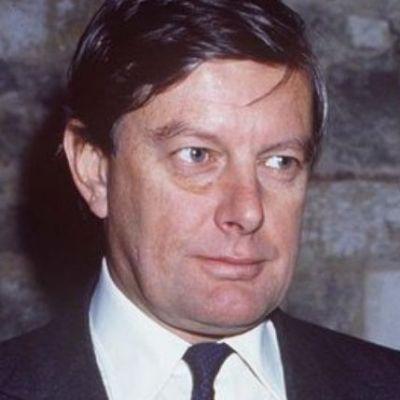 Archie Stirling