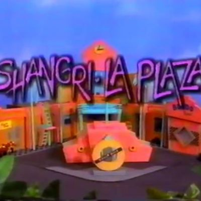 Shangri-La Plaza