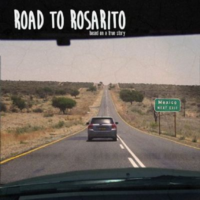 Road to Rosarito