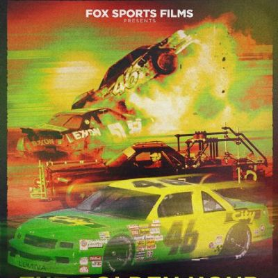 The Golden Hour: Making of 'Days of Thunder'