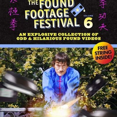 Found Footage Festival Volume 6: Live in Chicago