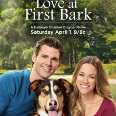 Love at First Bark