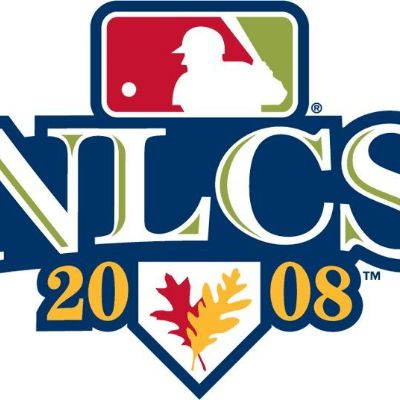 2008 National League Championship Series