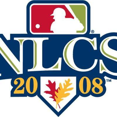 2008 National League Championship Series