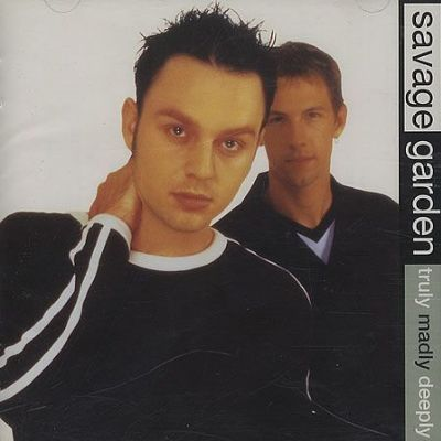 truly madly deeply ultra rare tracks - Savage Garden Albums