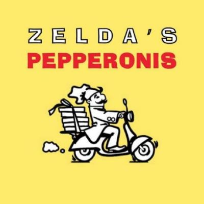 Zelda's Pepperonis