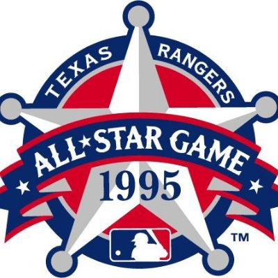 1995 MLB All-Star Game