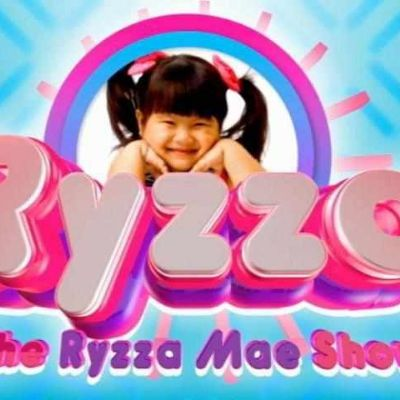 The Ryzza Mae Show