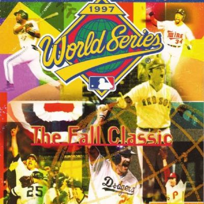 1997 World Series