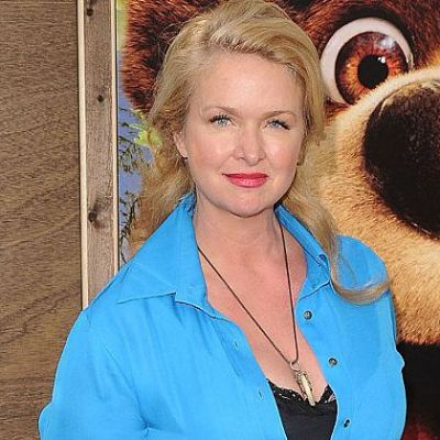 Donna Dixon