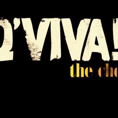 ¡Q'Viva!: The Chosen