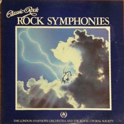 Classic Rock: Rock Symphonies