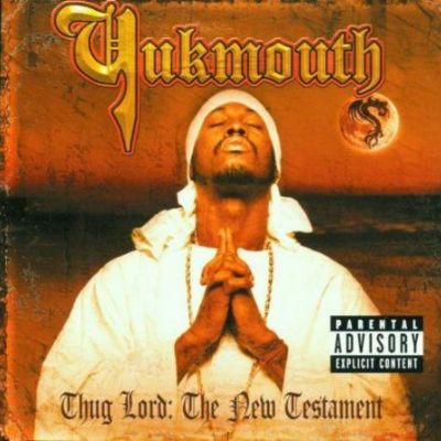 Thug Lord: The New Testament
