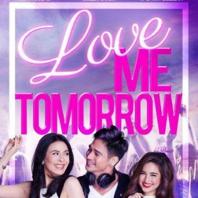 Love Me Tomorrow
