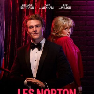 Les Norton
