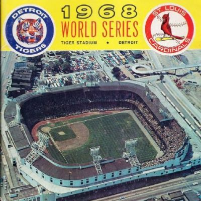 1968 World Series