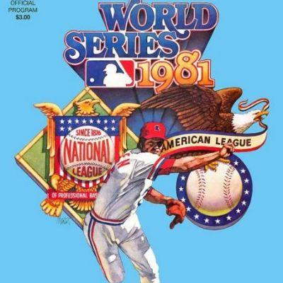1981 World Series