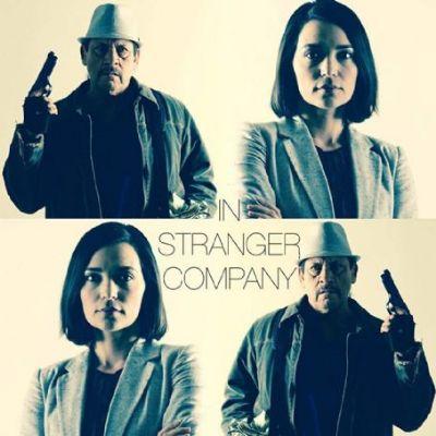 In Stranger Company