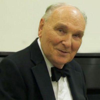 Donald Saddler