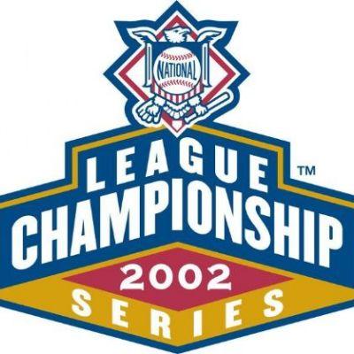 2002 National League Championship Series