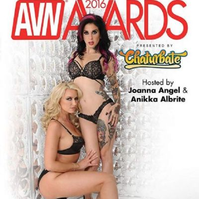 Best in Sex: 2016 AVN Awards
