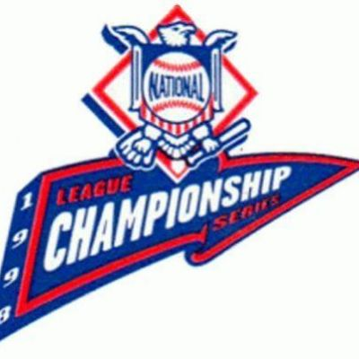 1998 National League Championship Series