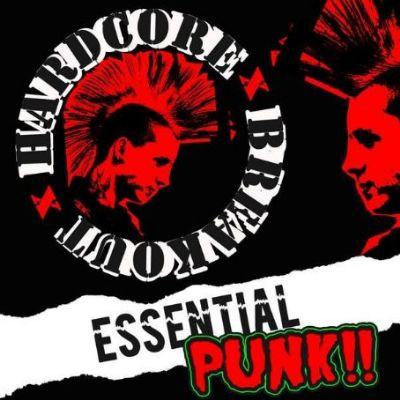 Hardcore Breakout – Essential Punk
