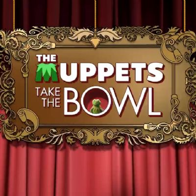 The Muppets Take The Bowl