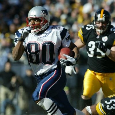2001 AFC Championship Game