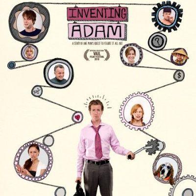 Inventing Adam