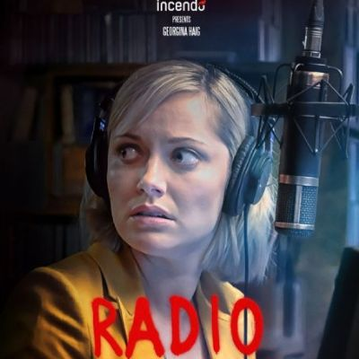 Radio Silence (TV Movie)