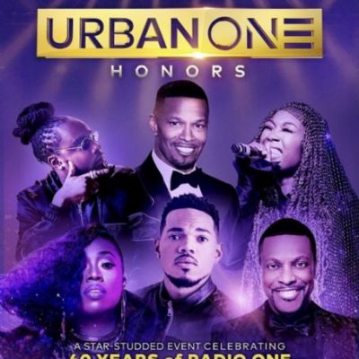 2nd Annual Urban One Honors