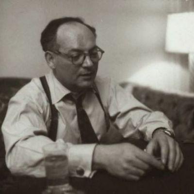 Arthur Kober