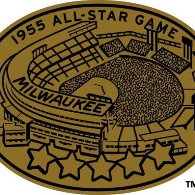 1955 MLB All-Star Game