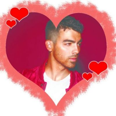 A Joe Jonas Valentine