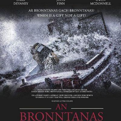 An Bronntanas