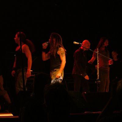 Dead Soul Tribe