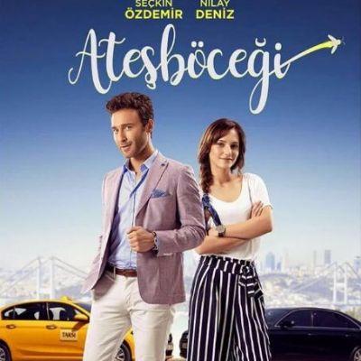 Atesböcegi (TV Serie