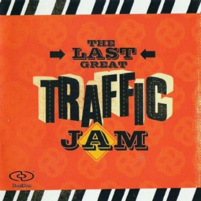 The Last Great Traffic Jam